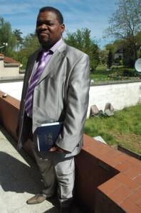 roger pastor